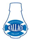 The Wallace Collection logo - designed by PoWeRsite web-and-design